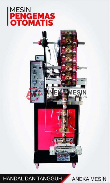mesin packaging otomatis