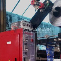 Praktis Nan Menarik Pengemasan Dengan Mesin Kemasan Sachet Cair