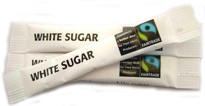 kemasan gula stick paper