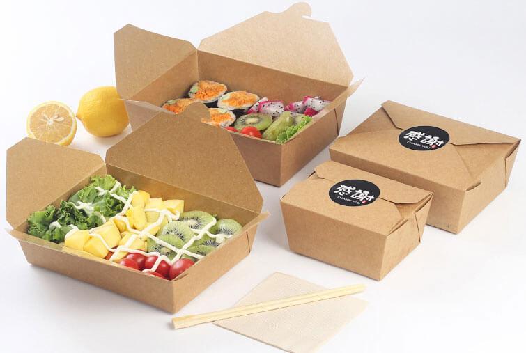Kemasan Kertas Untuk Makanan Harus Bisa Penuhi Standar Ini