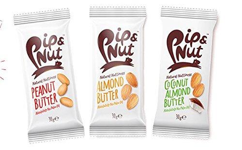 peanut-sachet