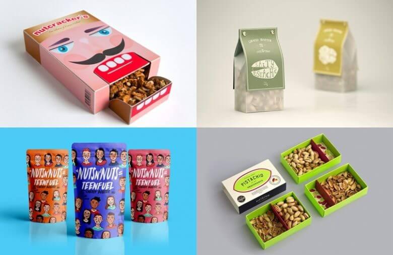 Wedding Gifts Packing Designs: Ini Dia Kegunaan Desain Grafis Pada Kemasan Produk
