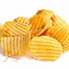 kemasan keripik kentang