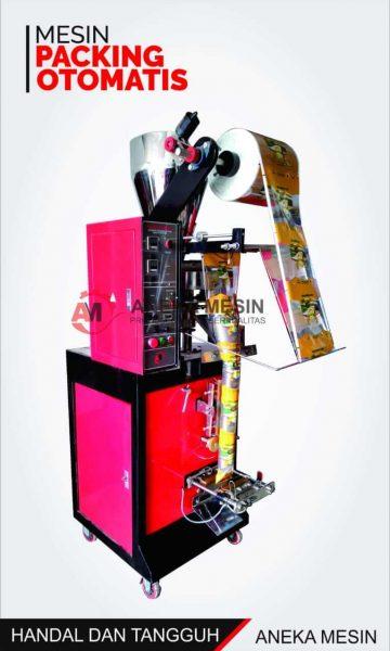 mesin kemasan otomatis