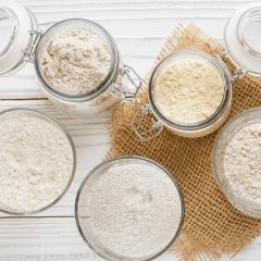 Mengenal Jenis Tepung Yang Banyak Digunakan Dalam Bisnis Kuliner