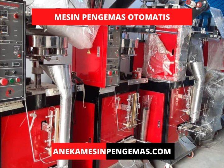 Jual Mesin Packaging Murah Tapi Tidak Murahan