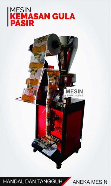 mesin kemasan gula