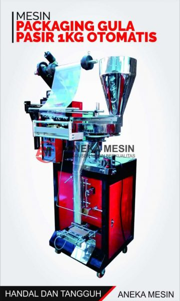 mesin packing gula