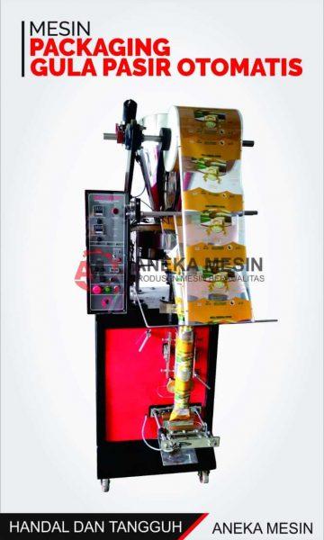 mesin packaging gula pasir