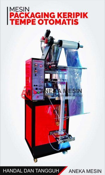 mesin packaging keripik