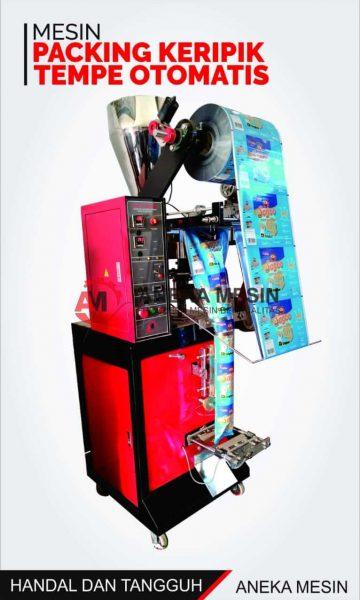 mesin packing keripik