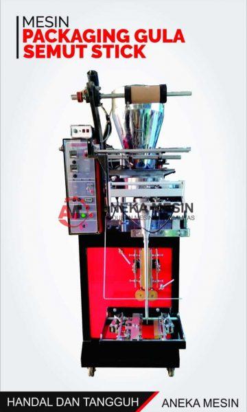 mesin packaging gula semut