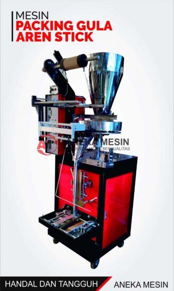 mesin kemasan aren