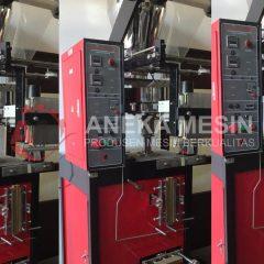 Performa Alat Packing Tempe Otomatis Untuk Mendongkrak Kapasitas